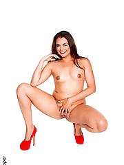 Allie Haze striptease music